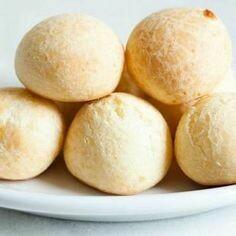 Cheese Bread (4uni)