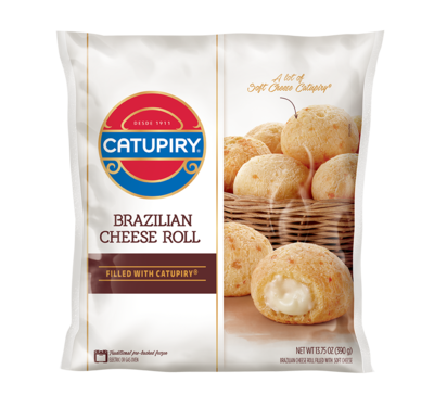 Cheese Rolls Catupiry