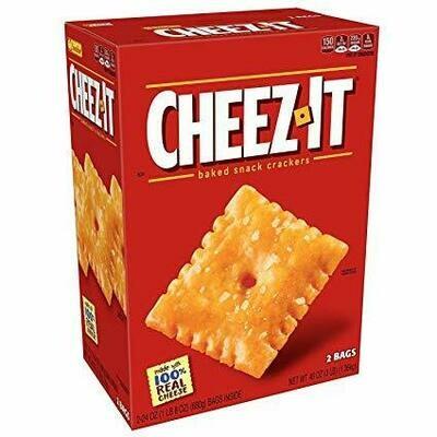 Cheez It Original Crackers
