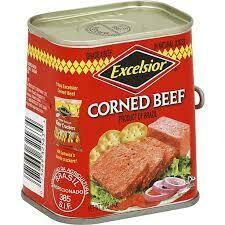 Corned Beef - Excelsior