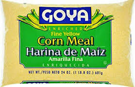 Corn Meal- Goya