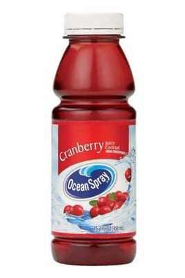 Cranberry Juice - Ocean Spray