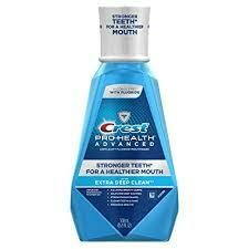 Crest Pro Health Advanced Mouthwash