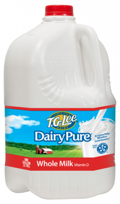 Dairy Pure - TG Lee