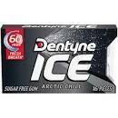 Dentyne Arctic chill