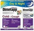 Dimetapp Day Cold & Cough
