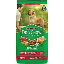 Dog Chow Purina