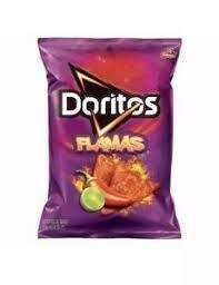 Doritos Flamas - 3.125oz