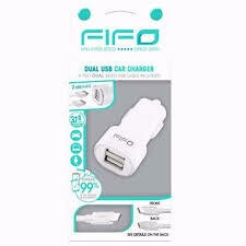 FIFO Lether Feel iPro USB Cable Charge & Sync