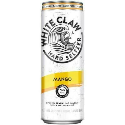 White Claw Mango - 19.2fl oz