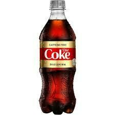 Coca-cola Diet - 20fl oz