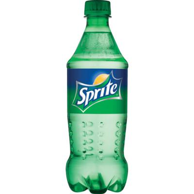 Sprite - 20fl oz