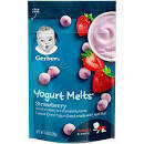 Yogurt Bites - Strawberry