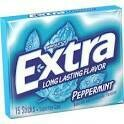 Extra Peppermint