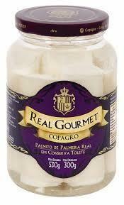 Real Gourmet