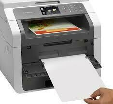 Copy / Printer Color