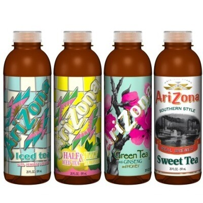 Arizona Bottle 20oz