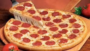 Calabresa Pizza