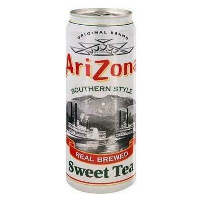 Sweet Tea Arizona