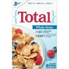 Total Whole Grain Cereal 1lb