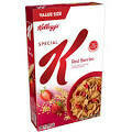 Kellogg's Special Red Berries