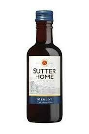 Sutter Home Merlot - Single