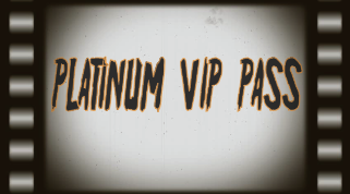 Platinum VIP Pass