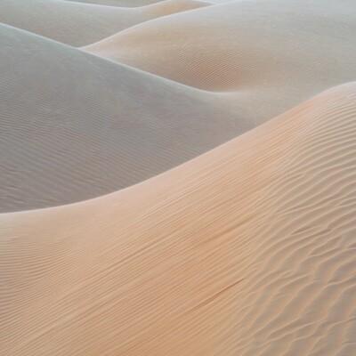 Bedouin Dream