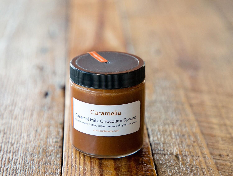 Caramelia Spread