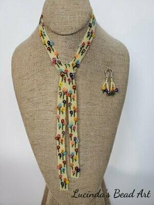 Summer of Love Necklace Set