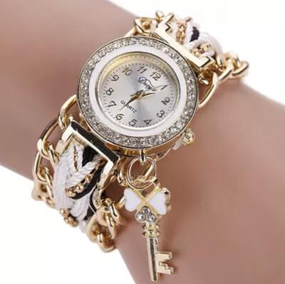 My Life Charmed Watch/Bracelet