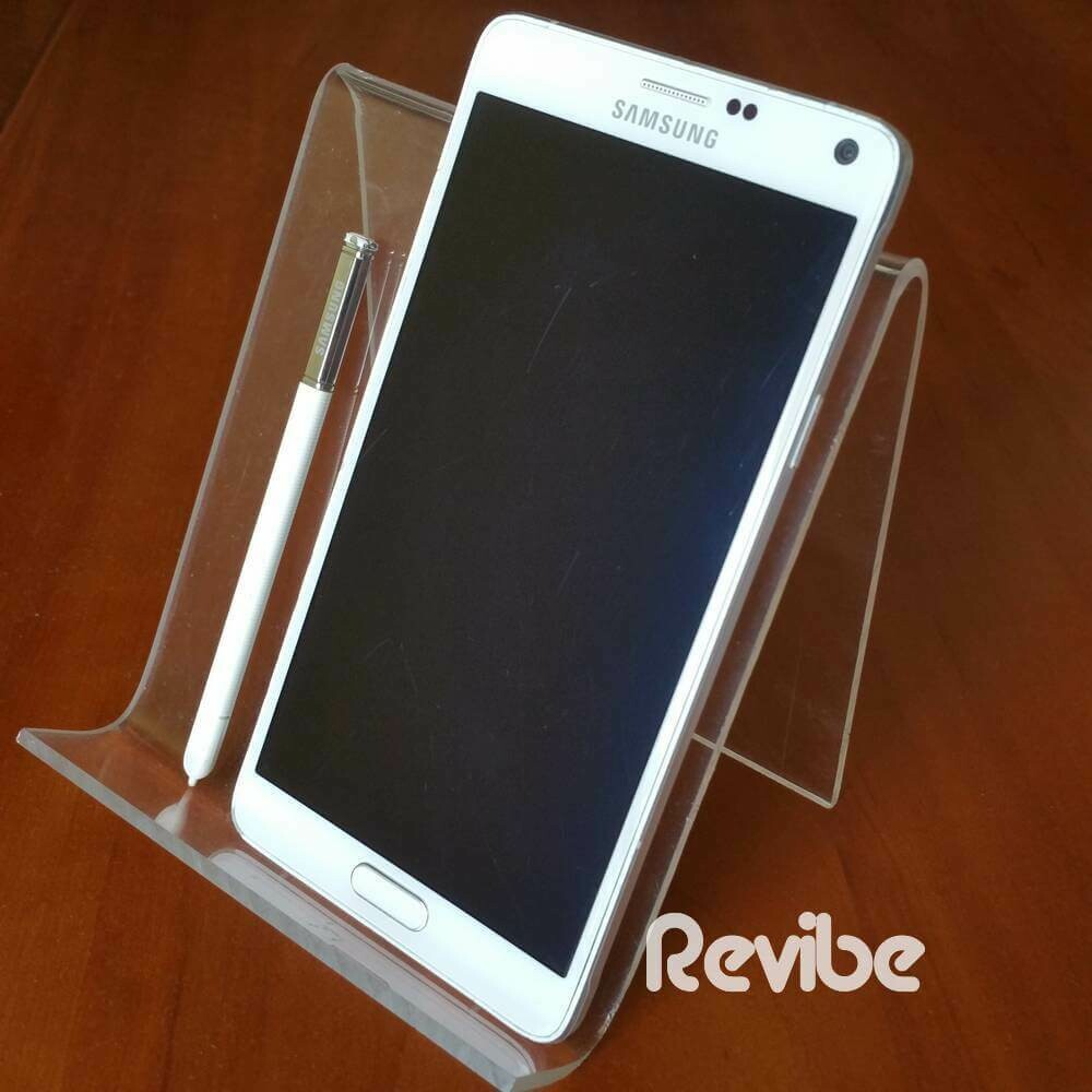 Samsung Galaxy Note 4 DS 32/3 (No Playstore/No Greek)