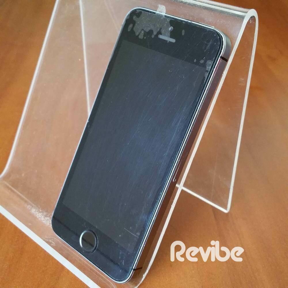 iPhone 5s 16GB/καινούργια οθόνη