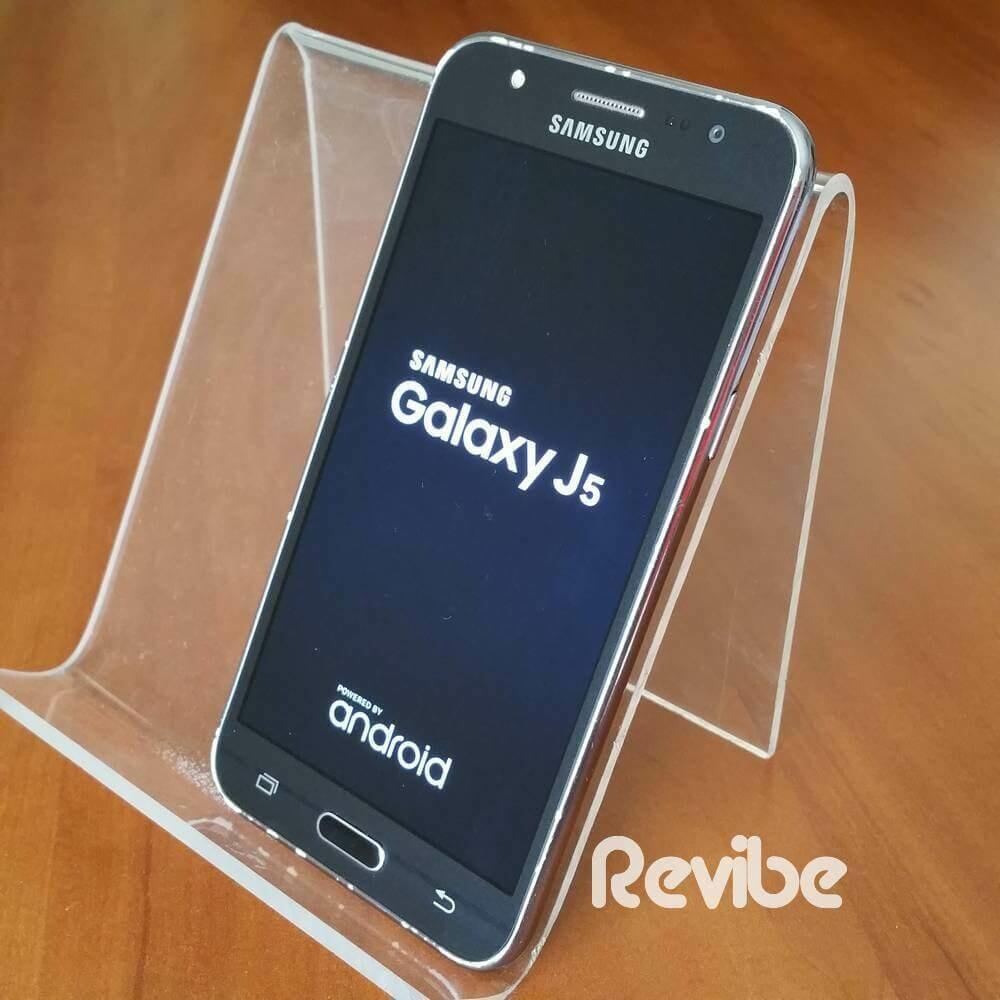 """Samsung Galaxy J5 2015 (J500), 5"""""""