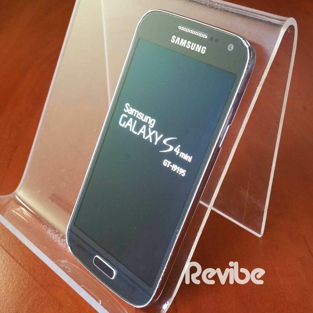 """Samsung Galaxy S4 Mini Plus (i9195), 4.3"""""""