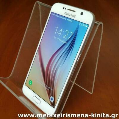 Samsung Galaxy S6 (G920F) 128GB, 5.1