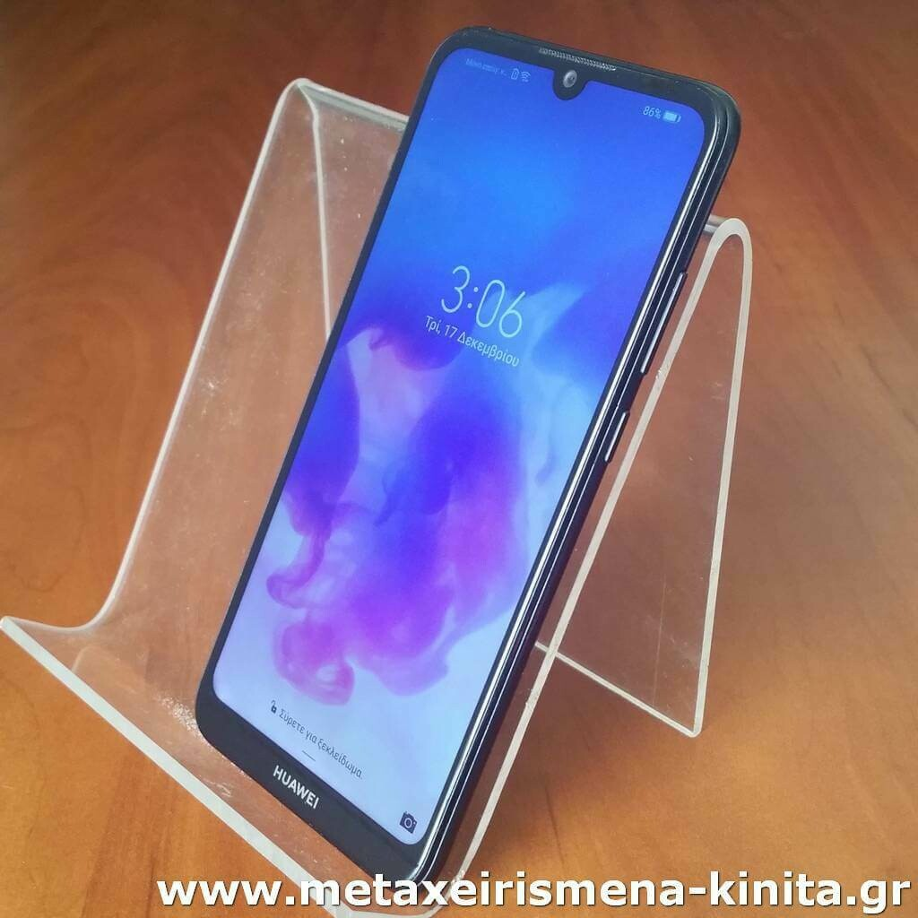 "Huawei Y6 2019 Dual, 6.1"", 32/2, dual sim"