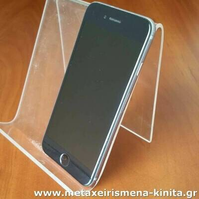 iPhone 6 128GB, 100% υγεία μπαταρίας