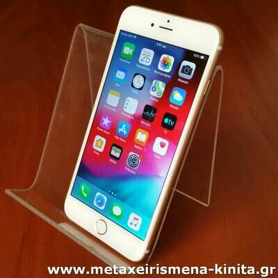 iPhone 6 Plus 16GB, 100% υγεία μπαταρίας