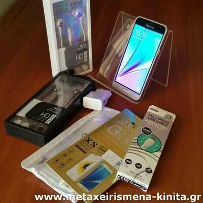 Samsung Galaxy J3 2016 (J320), 5