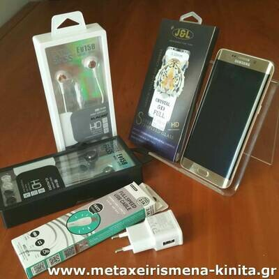 Samsung Galaxy S6 Edge Plus G928F, 5.7