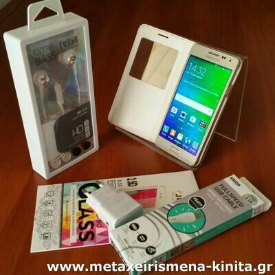 Samsung Galaxy Alpha (G850F), 4.7