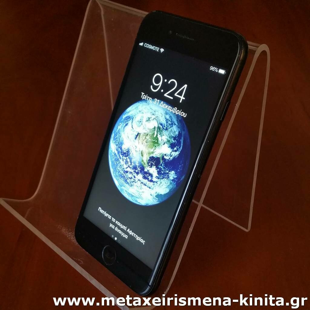 iPhone 7 32GB, με 89% υγεία μπαταρίας