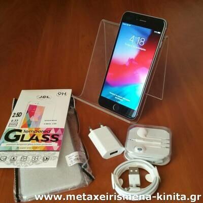 iPhone 6 Plus 16GB, 93% υγεία μπαταρίας