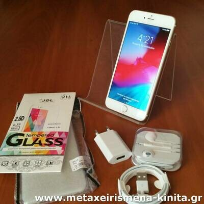 iPhone 6 Plus 16GB, 91% υγεία μπαταρίας