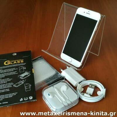 iPhone 6 64GB, 94% υγεία μπαταρίας