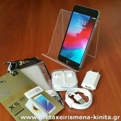 iPhone 6 Plus 16GB, 82% υγεία μπαταρίας
