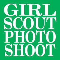Girl Scout Photo Shoot