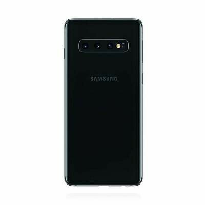 Galaxy S10 Duos 128GB Prism Black