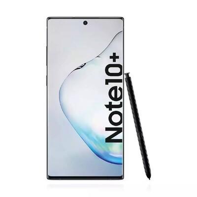 Galaxy Note 10+  4G 256GB Aura Black